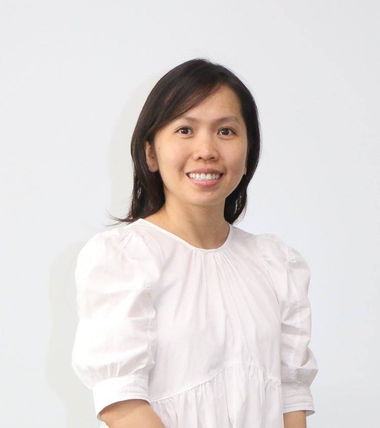 Nguyen Bui Anh Thy
