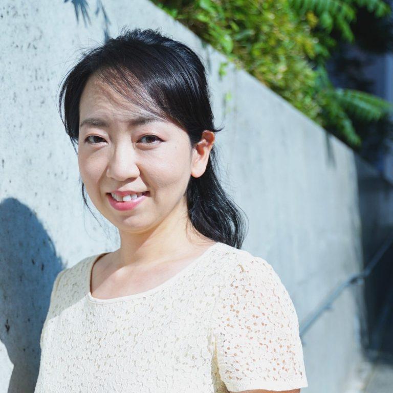 安藤 志珠